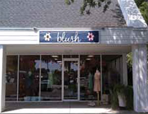 Blush on Coleman, Mount Pleasant SC