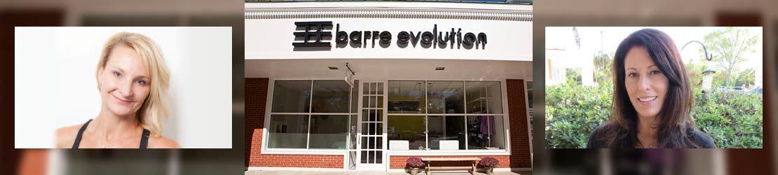 Barre Evolution, Mount Pleasant, SC