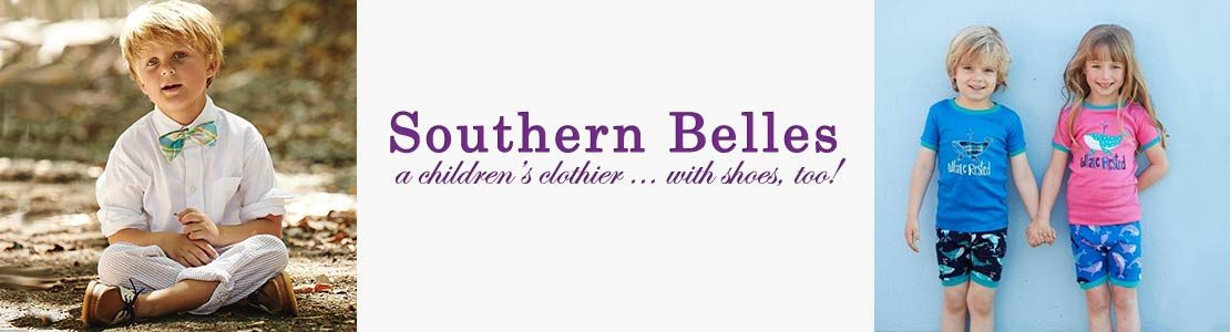 Southern Belles Children's Boutique on W. Coleman Blvd