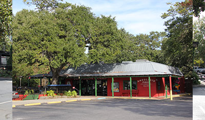 Andolinis, Coleman Boulevard restaurant
