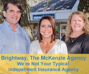 Brightway, The McKenzie Agency